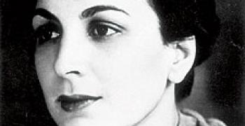 ז'קלין כהנוב (שוחט) (Jacqueline Kahanoff; 1917 – 24 באוקטובר 1979)