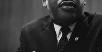 Martin Luther King, Jr מרתין לותר קינג, ג'וניור