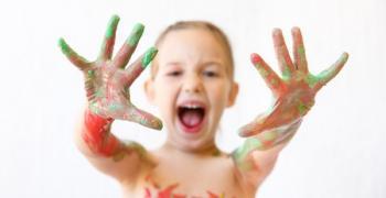 עיבוד חושי בילדים