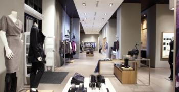 איך ליצור מרחב תצוגה במשרד המכירות