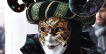 פני ונציה/ תערוכה