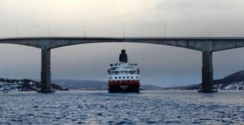 טרומסה, נורווגיה. כל הצילומים במאמר של אודליה גל