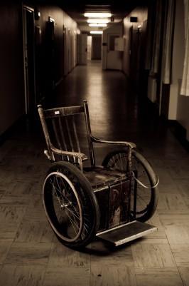 בתי החולים לחולי נפש בישראל - סטריפטיז