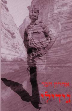 גידילי / אהרון חבר, הוצאת גוונים, סדרת חלונות