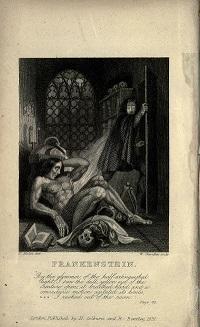עטיפת מהדורת הספר משנת 1831