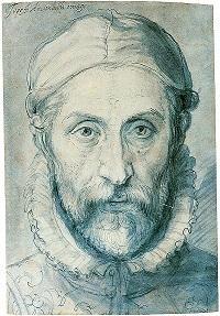 ג'וזפה ארצ'ימבולדו (באיטלקית: Giuseppe Arcimboldo; 1527 - 11 ביולי 1593), צייר איטלקי.