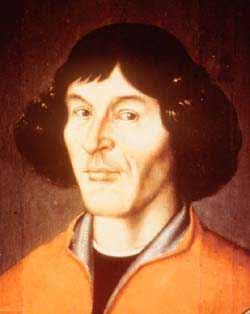 ניקולס קופרניקוס (Nicolaus Copernicus)