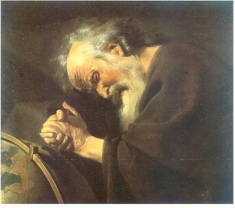 הרקליטוס והפילוסופיה היוונית