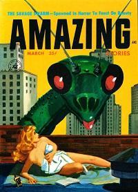 """Ellison's 1957 novelette """"The Savage Swarm"""""""