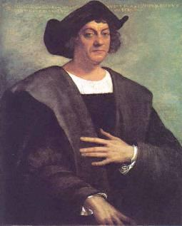 כריסטובל קולון (קולומבוס)