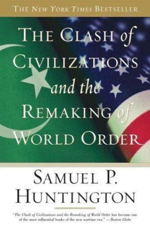 כיצד יראה העולם במאה ה- 21 על פי סמואל הנטינגטון