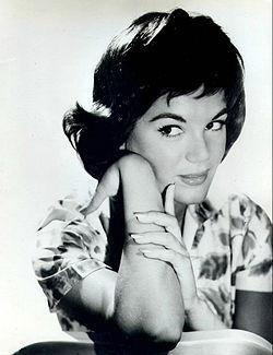 קוני פרנסיס, 1961