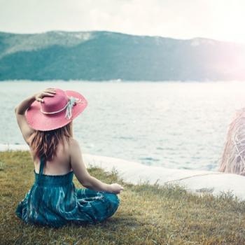 מדיטציה והגעה להארה