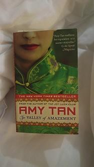 Amy Tan / The Valley of Amazement