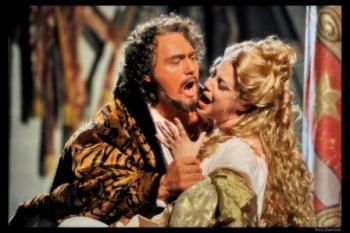 אותלו – האופרה הישראלית