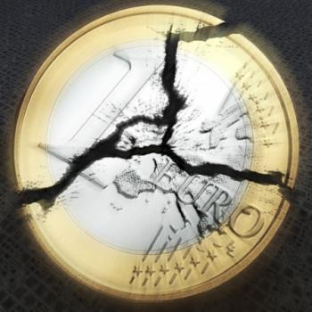 יורו במשבר - עתיד האיחוד האירופי