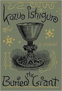 הענק הקבור / קאזואו אישיגורו