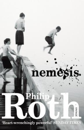 נמסיס / פיליפ רות