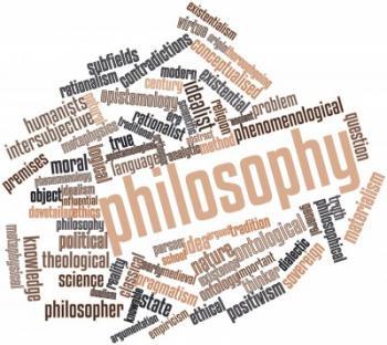 פילוסופיה ומדע