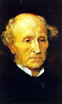 """בספרו """"על החירות"""" התווה ההוגה הליברלי בן המאה ה-19 ג'ון סטיוארט מיל את מאפייניו וגבולותיו של הכוח הממשלתי המוצדק לתפיסתו"""