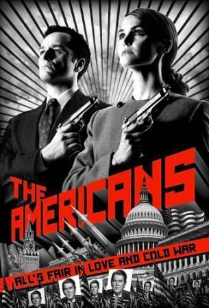 האמריקאים - ביקורת