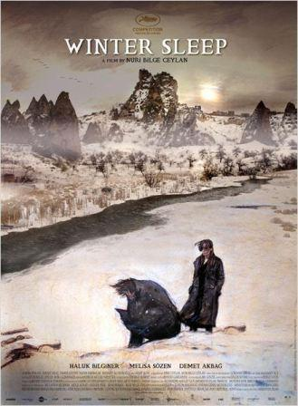 שנת חורף, בימאי: נורי בילגה ג'יילאן, טורקיה, 2014, 196 דקות