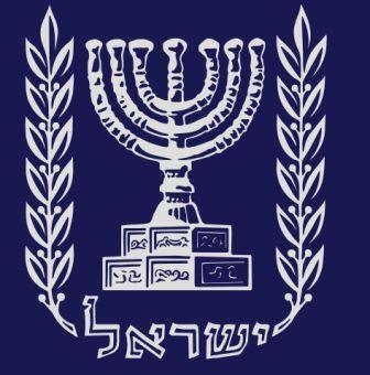 דגל נשיא המדינה