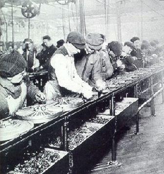 קו ייצור 1913