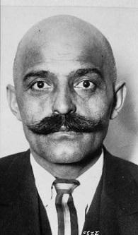 גיוגרי איוונוביץ' גורדייף (1873-1943)