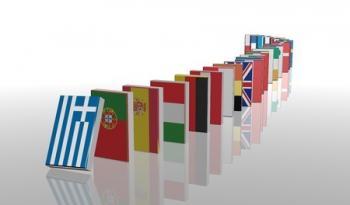 מהפך חברתי ביוון