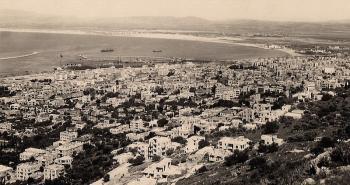 חיפה 1930