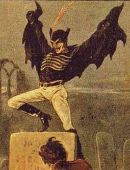 פרט מתוך עטיפת החוברת מ-1904