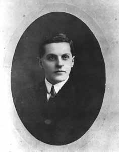 לודוויג ויטגנשטיין (26 באפריל 1889 – 29 באפריל 1951)