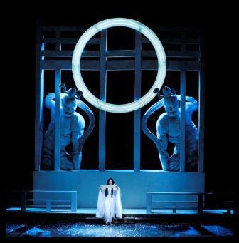 מאדאם בטרפליי באופרה הישראלית
