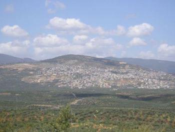 כפר מעאר בגליל התחתון