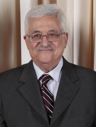 מחמוד עבאס (בערבית: محمود عباس, נולד ב־26 במרץ 1935 בצפת), הידוע בכינוי אבו מאזן (أبو مازن),