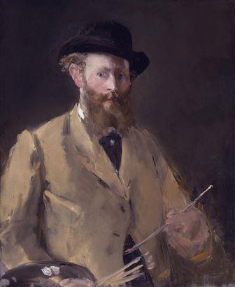 אדואר מאנה (23 בינואר 1832 – 30 באפריל 1883)