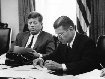 משבר הטילים בקובה אוקטובר 1962