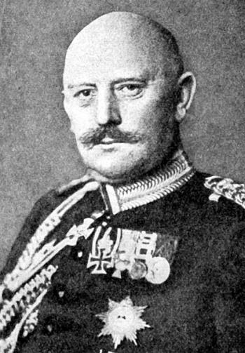 הלמוט פון מולטקה הצעיר