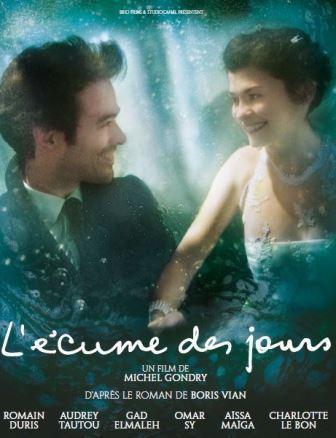 צל הימים – מישל גונדרי – צרפת 2013