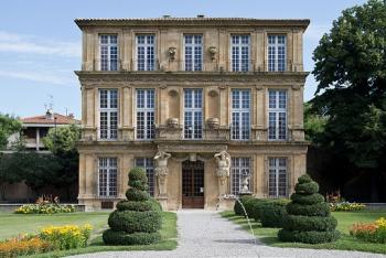 פביון ונדום Pavillon Vendôme