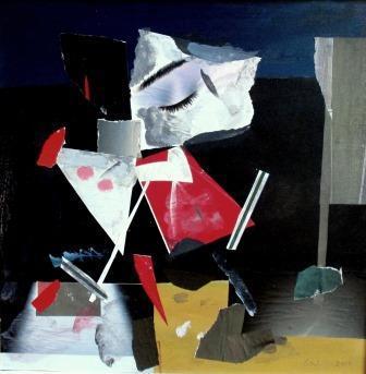 מתוך התערוכה, צילום: פיארו צ'יוידאלי