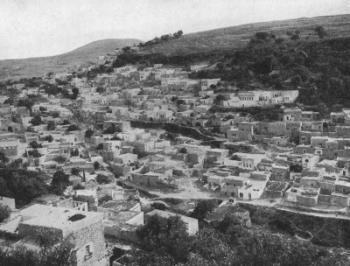 צפת 1908