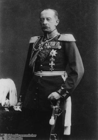 אלפרד פון שליפן