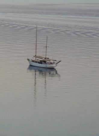 סירה הגשמה עצמית