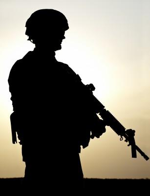 אודות מערכת המשפט הצבאית