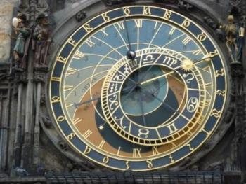 מודעות למשאב המתכלה: הזמן