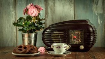 תכניות רדיו נוסטלגיות