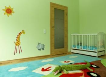 מדבקות קיר לעיצוב הבית