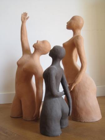 חזון אשה: אמירות על נשיות מארבע זוויות יצירה